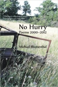 No Hurry: Poems 2000-2012