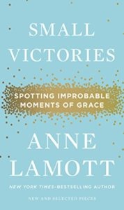 Small Victories: Spotting Improbable Moments of Grace